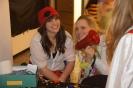 Karnevalsball der Sekundarstufe I - 2012