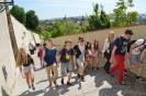 22. Schüleraustausch mit dem Gymnasium Jihlava