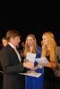 Abitur 2014 - Zeugnisvergabe