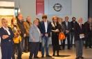 Benefiz-Ausstellung für den Schüleraustausch Geseke - Jihlava