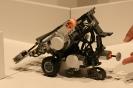 Robotter-Wettbewerb