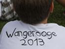 Wangerooge 2013