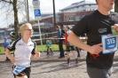 Lauf-AG beim Halbmarathon in Cuxhaven