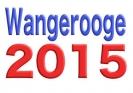 Wangerooge 2015